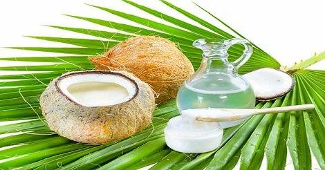 Manfaat Virgin Coconut Oil