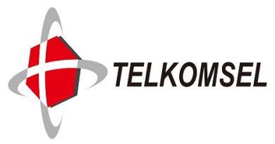 Logo Tsel