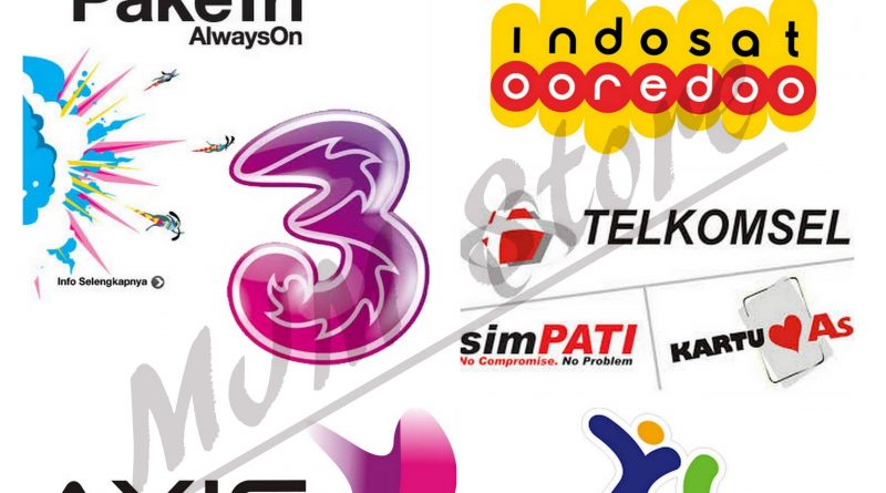 Cara Transfer Paket Data Tiga Operator Telkomsel Indosat Dan Xl Bloghemat Com