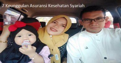 7 Keunggulan Asuransi Kesehatan Syariah