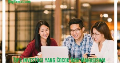 Tips Investasi yang Cocok Bagi Mahasiswa