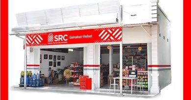 mitra SRC Bisnis Kelontongan