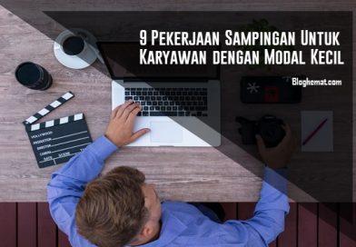 Pekerjaan Sampingan Karyawan