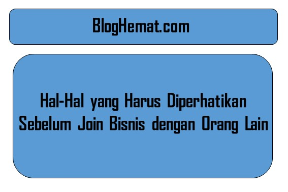Join Bisnis