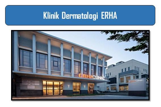 Klinik Dermatologi ERHA