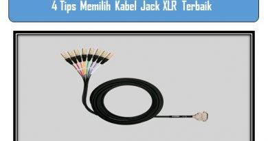 Tips Memilih Kabel Jack XLR Terbaik