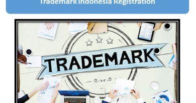 Trademark Indonesia Registration