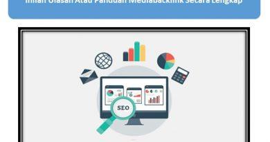Panduan MediaBacklink