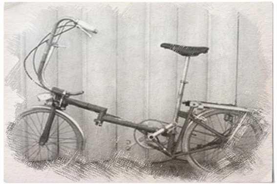 Sejarah Sepeda Brompton